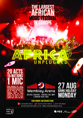 Africa Unplugged